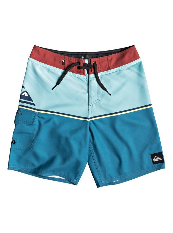 Quiksilver Boardshorts »Everyday Division 16´´«