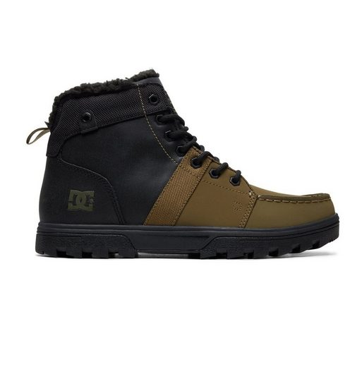 DC Shoes »Woodland« Winterboots