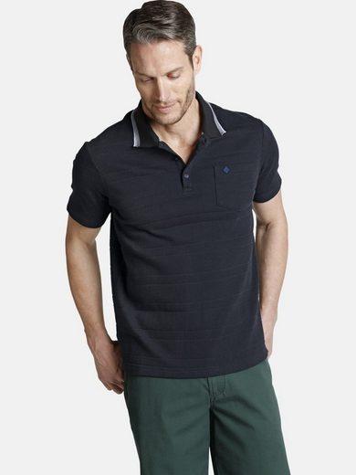 Colby Poloshirt »garmond« Charles Kontraststreifen Kragen Am wYqnza