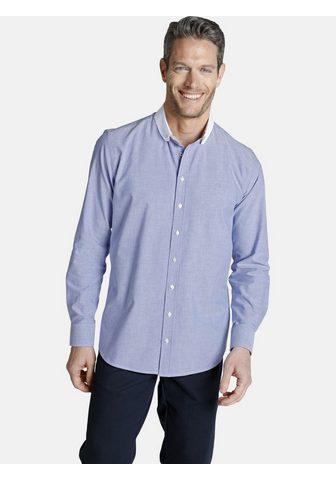 CHARLES COLBY Marškiniai ilgomis rankovėmis »ALASDAI...