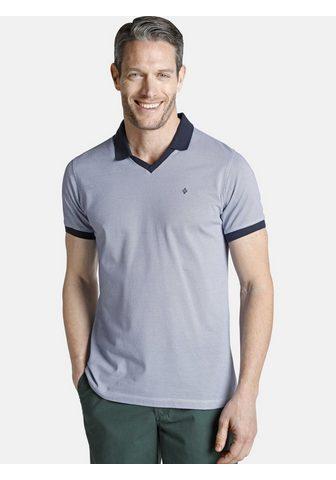 CHARLES COLBY Polo marškinėliai »HOLDEGER«