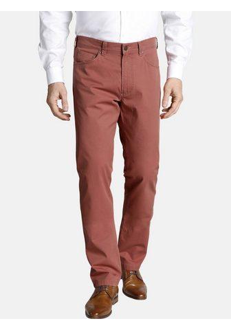 CHARLES COLBY Kelnės su 5 kišenėmis »CATIGERN«