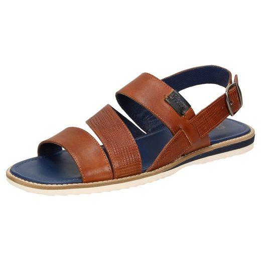 SIOUX »Milito-701« Sandale