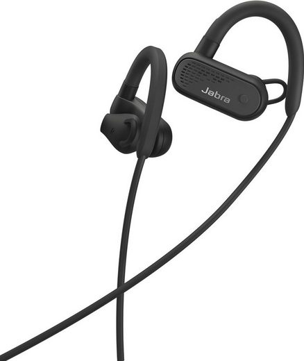 Jabra Headset »Elite 45e Active Bluetooth Headset EMEA pack«