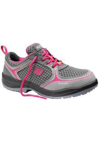 ELTEN Ботинки защитные »MILA pink ESD ...