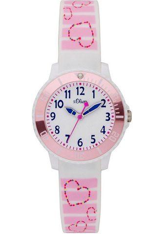 Часы »SO-3762-PQ«