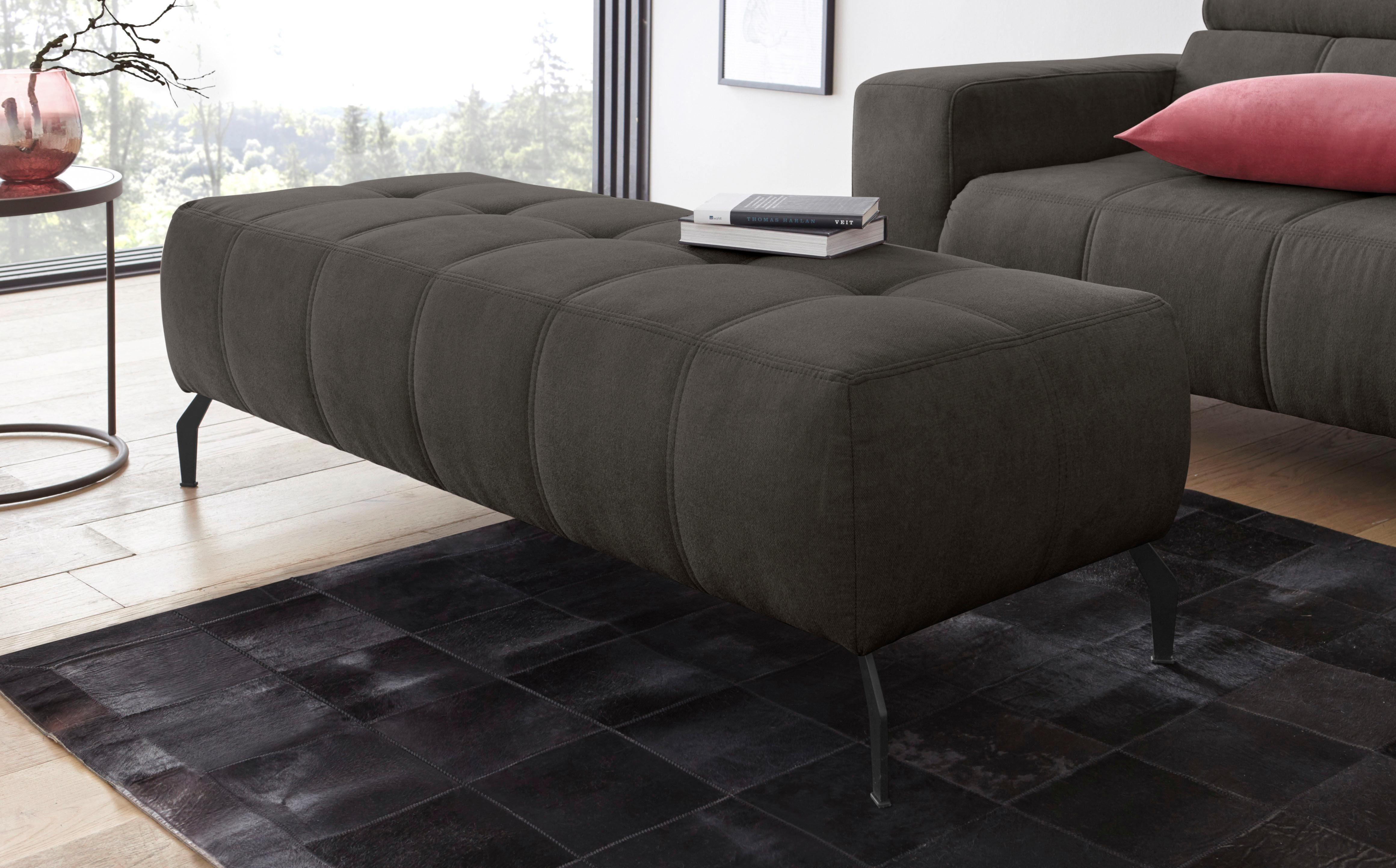 DOMO collection Hocker, Hoher Sitzkomfort online kaufen   OTTO