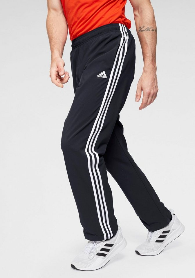 57f0314e9db7 adidas Performance Trainingshose »OSR M WOVEN 3 STRIPES PANT« online ...