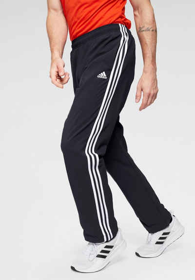 8873c55ee20702 adidas Performance Trainingshose »OSR M WOVEN 3 STRIPES PANT«