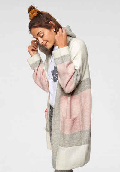 03732e7a28b0c4 Strickjacke in rosa & pink online kaufen | OTTO