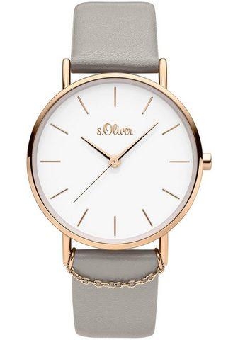 Часы »SO-3738-LQ«