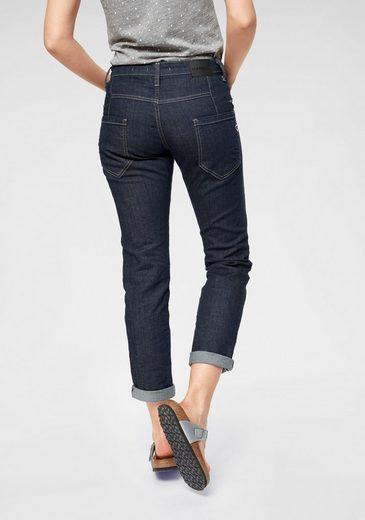 Please Jeans Boyfriend-Jeans »P85A« Knöchellang
