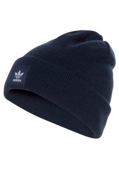 Werksverkauf günstig kaufen zuverlässige Qualität Mütze in blau online kaufen   OTTO