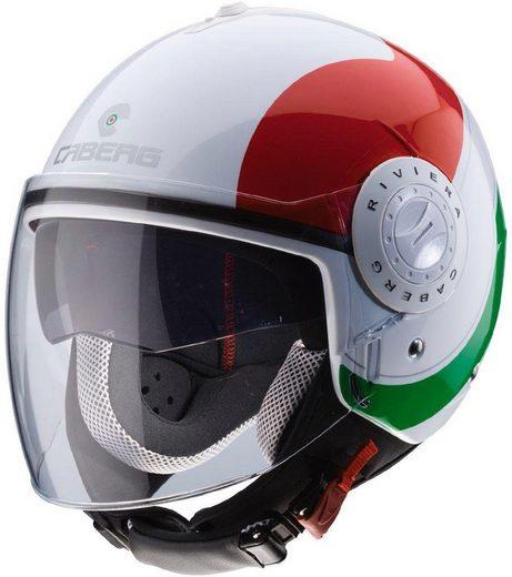 Caberg Motorradhelm »Riviera V3 Sway Italia«