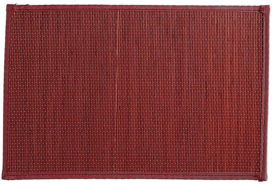 Platzset, »Timber«, Ritzenhoff & Breker, (Set, 6-St), 30 x 45 cm