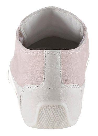 Materialmix Candice Sneaker Im Cooper »rock« qRwTwgI