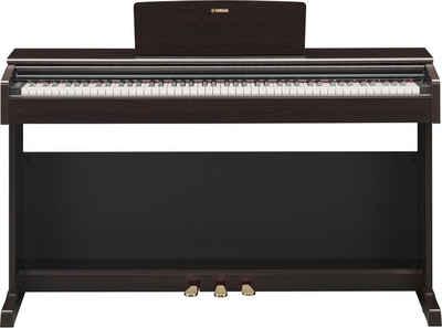 Yamaha Digitalpiano »YDP144R«, automatische Klanganpassung durch Intelligent Acoustic Control (IAC)