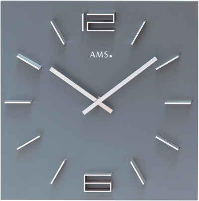 AMS Wanduhr »W9594«