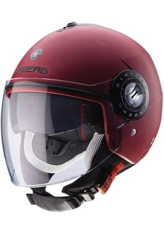 CABERG Motociklininko šalmas »Riviera V3«