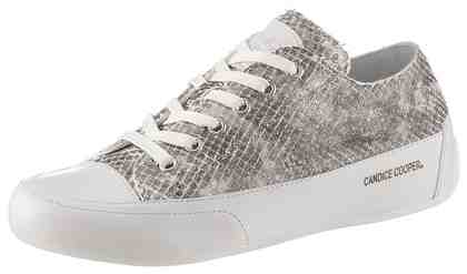 Candice Cooper »Rock« Sneaker in Snake-Optik