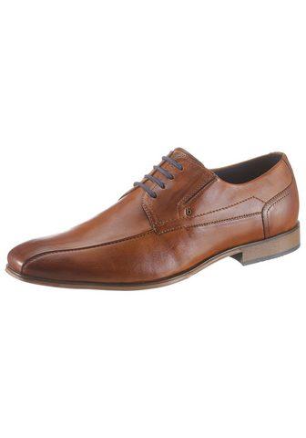 BUGATTI Suvarstomi batai »Mattia II«