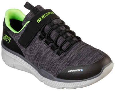 Skechers Kids »Equalizer 3.0« Sneaker aus wasserabweisendem Material