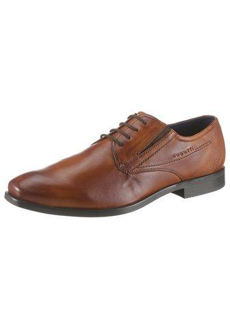 BUGATTI Suvarstomi batai »Savio Evo«