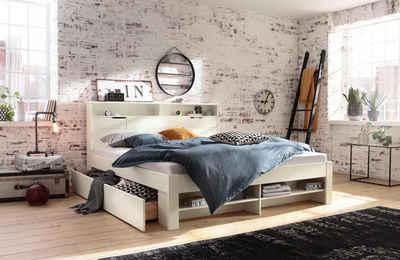 Bett 140x200 cm kaufen » Bettgestell & Doppelbett | OTTO