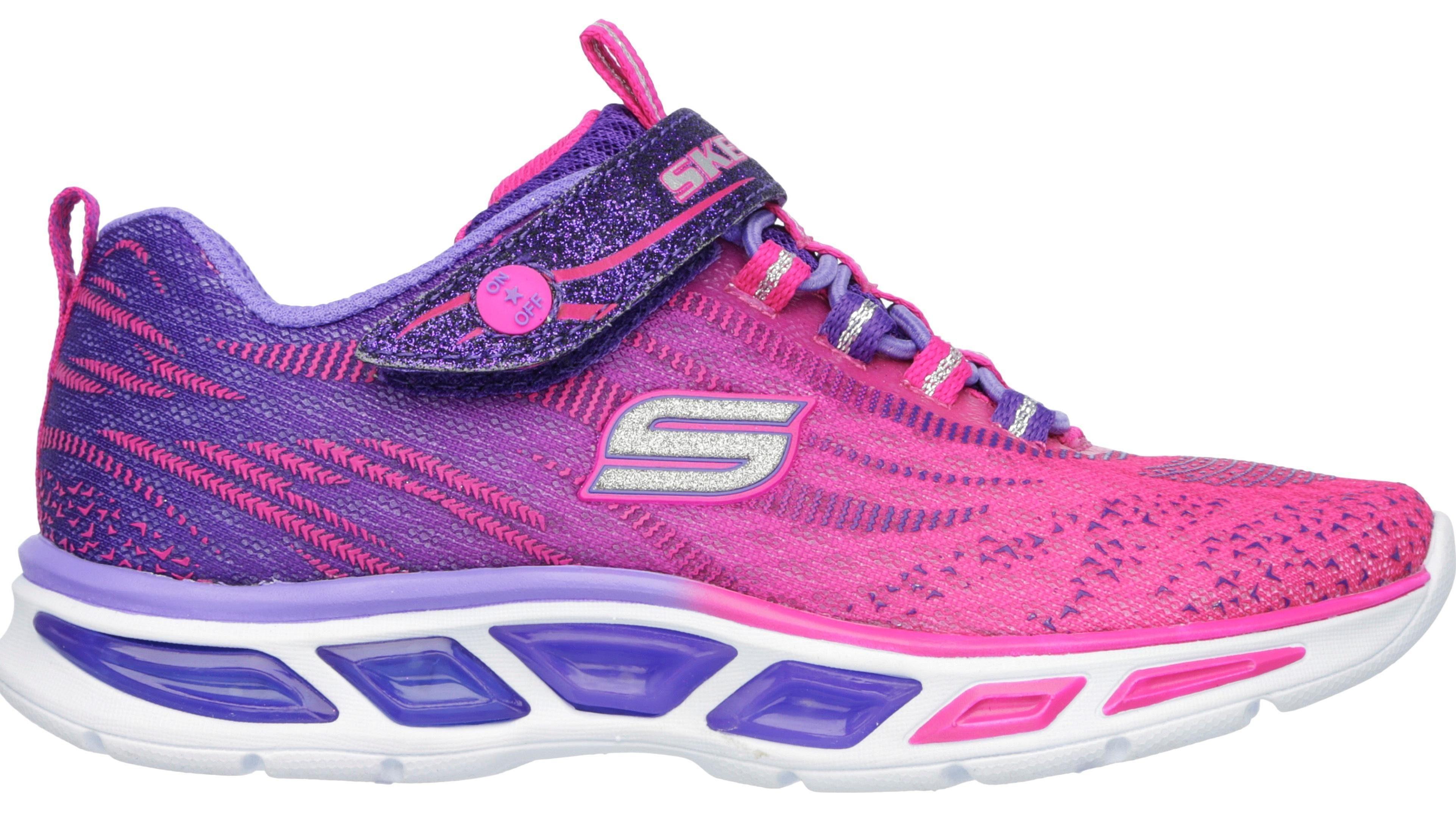 Skechers Kids Sneaker mit Blinkfunktion in verschiedenen Farben online kaufen | OTTO