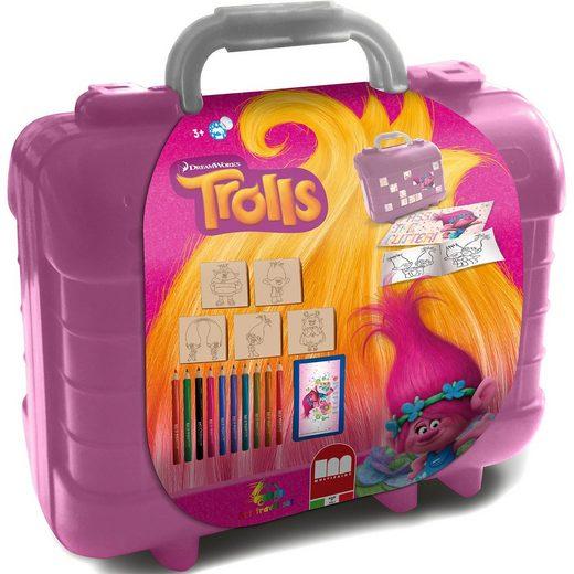 TROLLS Travel Set