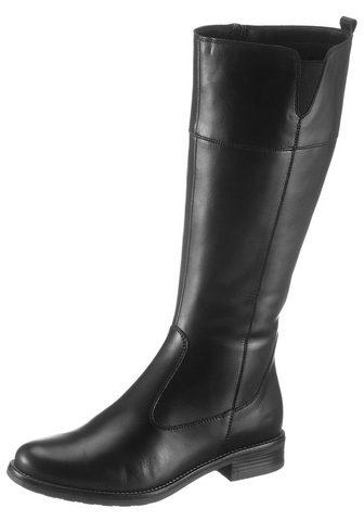 TAMARIS Ilgaauliai batai »Cari«