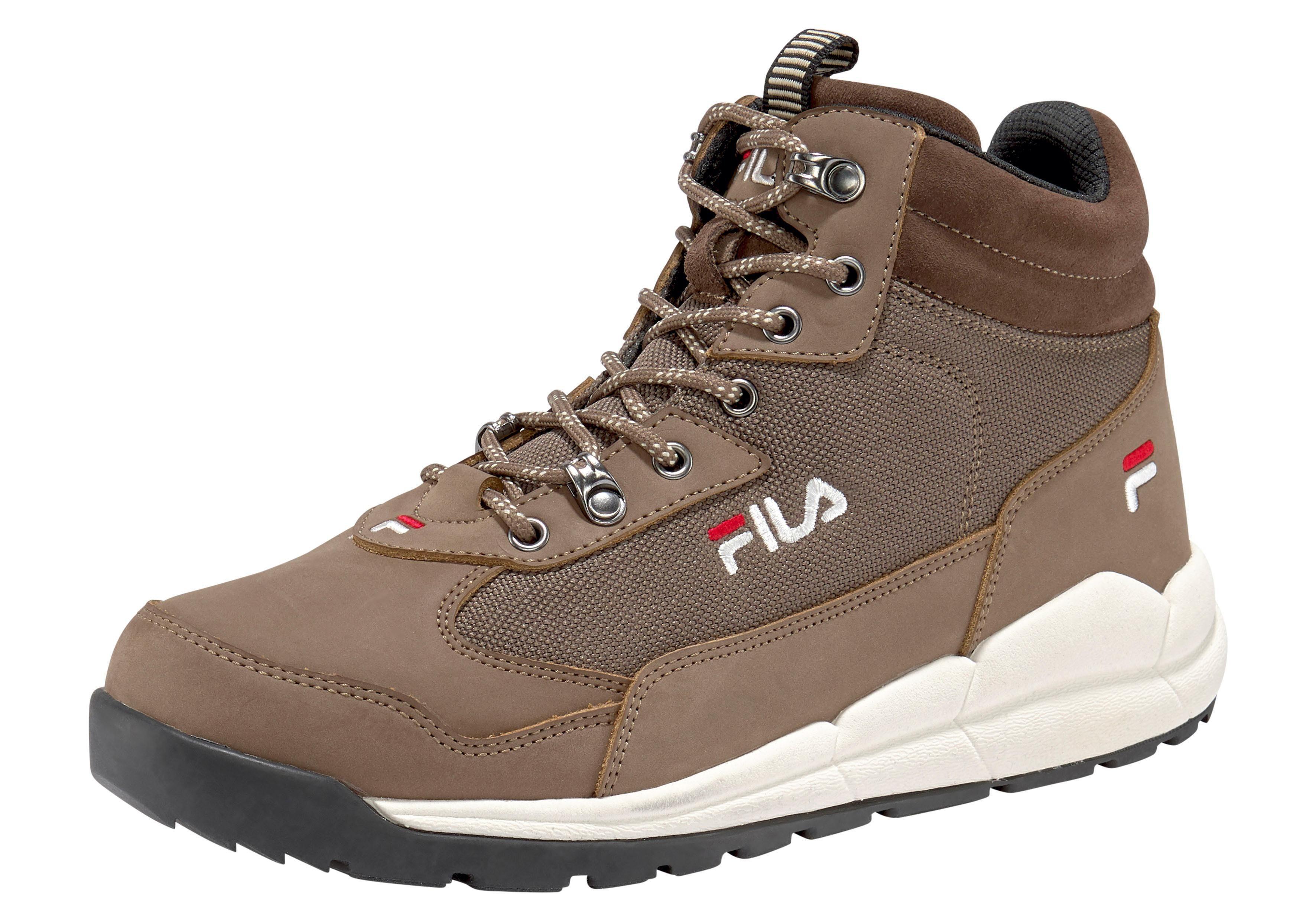 FILA HERREN TREKKING Schuh schwarz Neu EUR 49,90 | PicClick DE