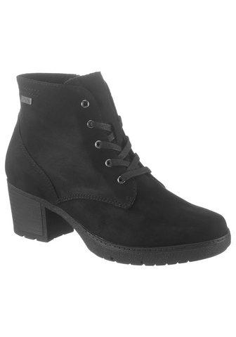 JANA Ботинки со шнуровкой