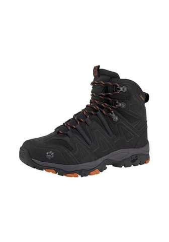 JACK WOLFSKIN Ботинки »Mountain Attack Mid Tex...