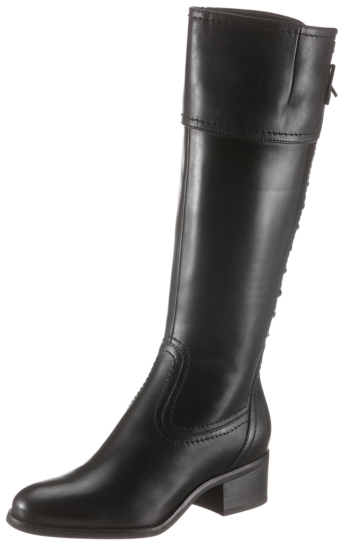 Tamaris »Indah« Stiefel mit Stretcheinsatz am Schaft online kaufen | OTTO