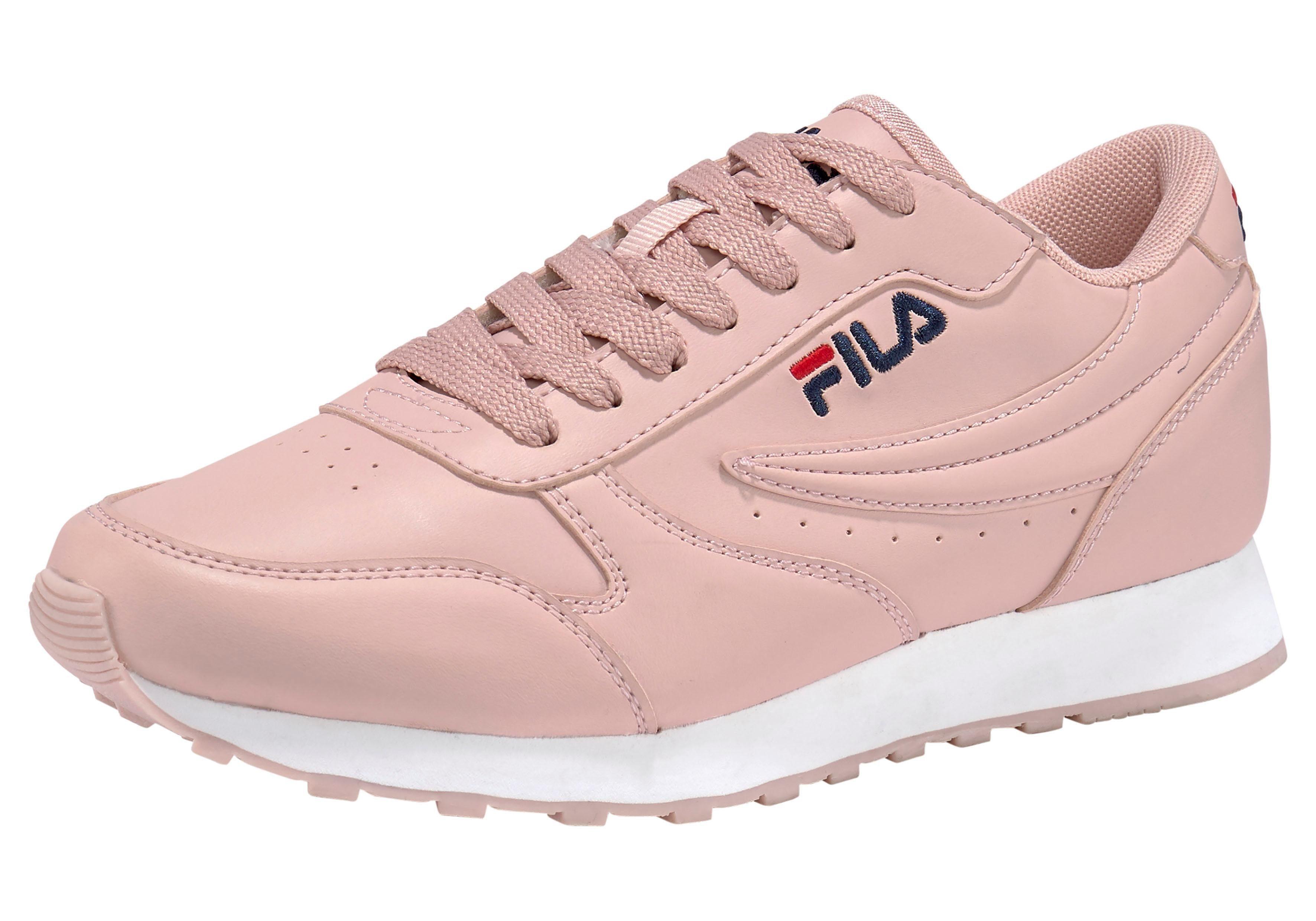 Fila »Orbit Low« Sneaker, Modischer Sneaker von Fila online kaufen   OTTO