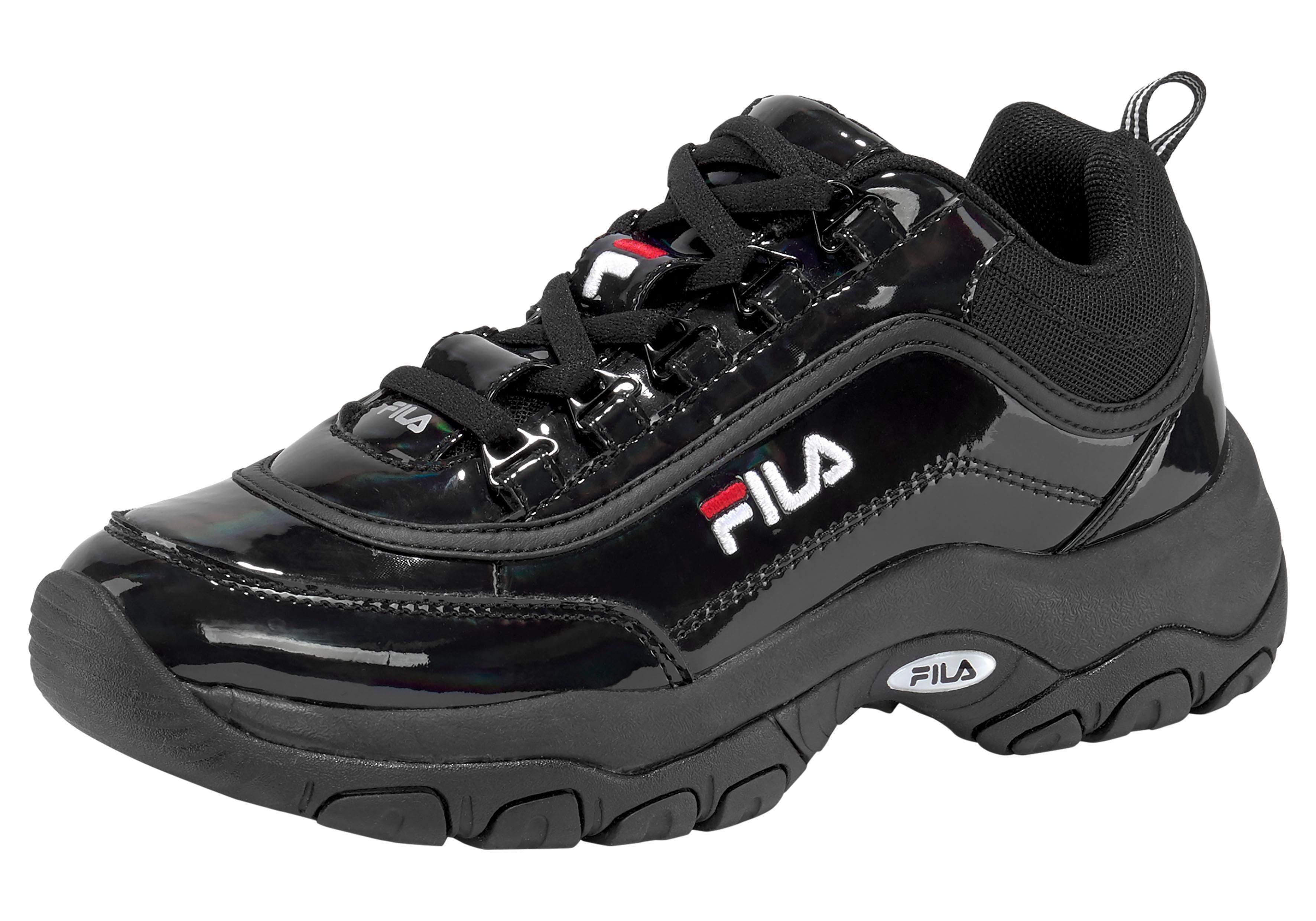 Fila »Strada Low M Wmn« Sneaker, Dad Sneaker von Fila online kaufen | OTTO