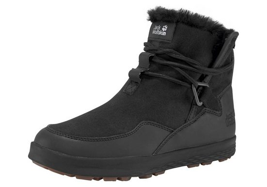 Jack Wolfskin »Auckland winterized Texapore Boot W« Winterboots