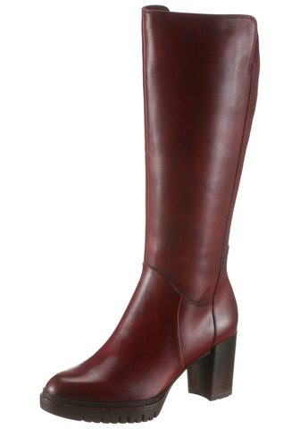 TAMARIS Ilgaauliai batai »Fee«