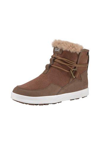 JACK WOLFSKIN Žieminiai batai »Auckland winterized T...