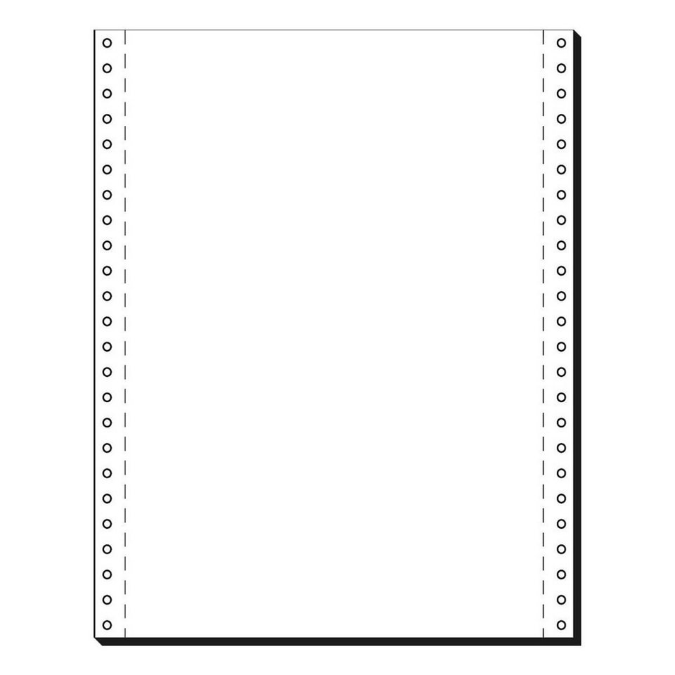 OTTO Office Standard Holzfreies Endlospapier
