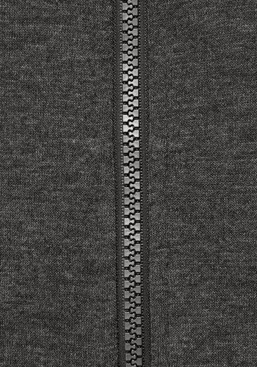 KangaROOS Kapuzensweatjacke Große Größen