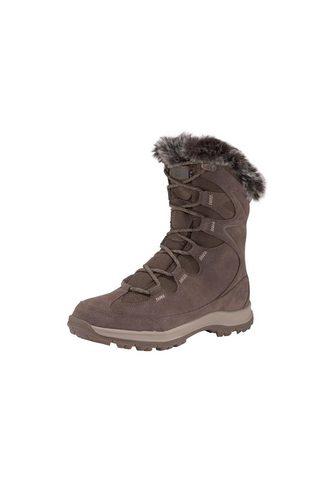 JACK WOLFSKIN Žieminiai batai »Glacier Bay Texapore ...