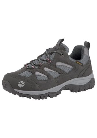 JACK WOLFSKIN Turistiniai batai »Mountain Attack Low...
