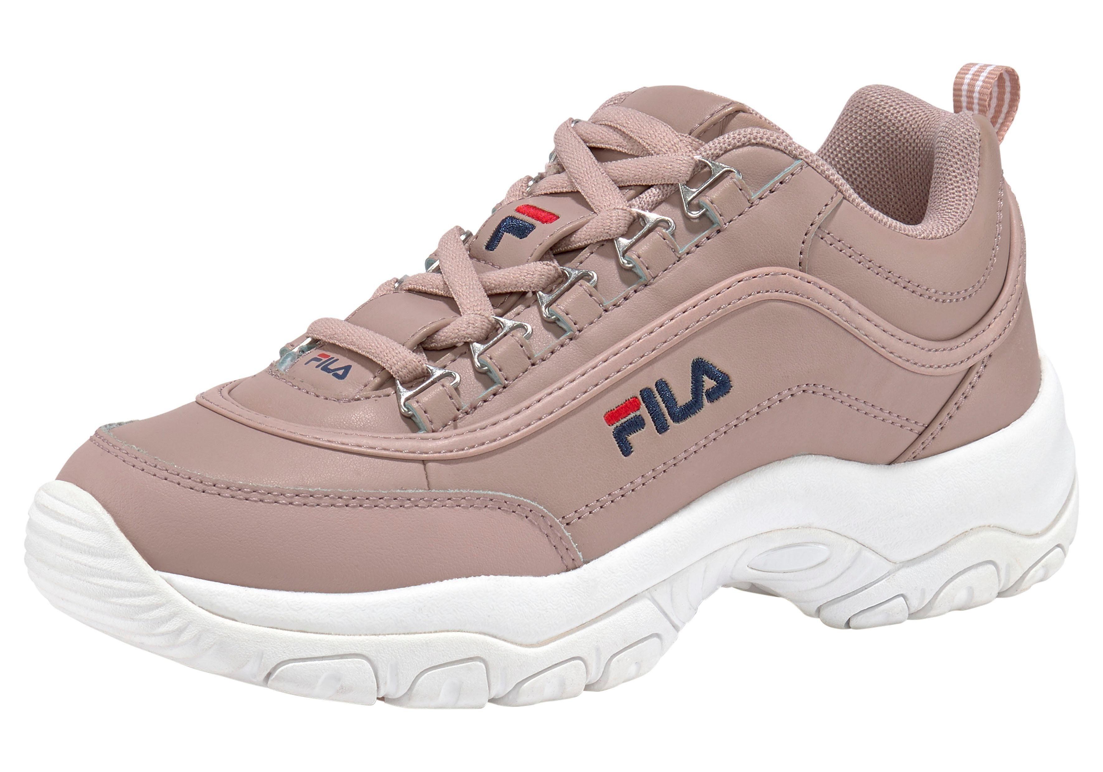 Fila »Strada Low Wmn« Sneaker, Modischer Dad Sneaker von Fila online kaufen | OTTO