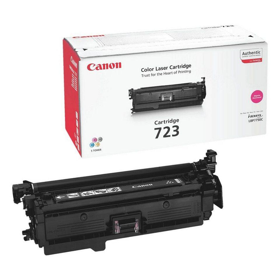 Canon Toner »723M«