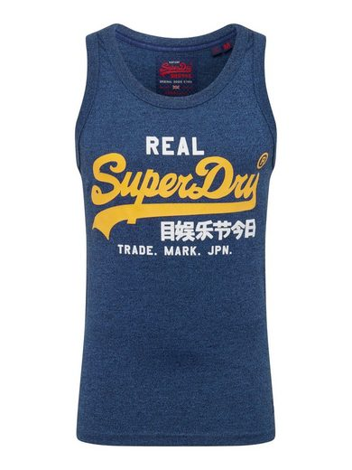 Superdry Muskelshirt