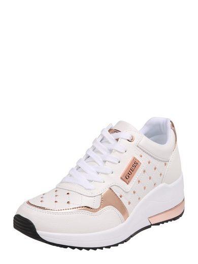 Guess »Janetta« Sneaker