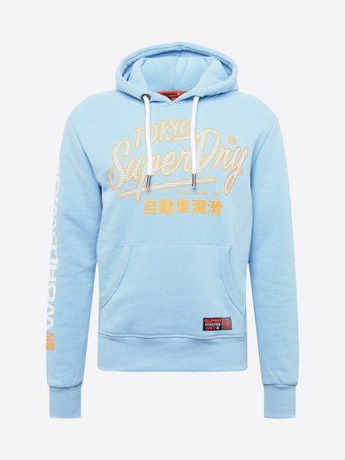 Type Hood« Superdry Kapuzensweatshirt »ticket Pastel qvTXnCwA