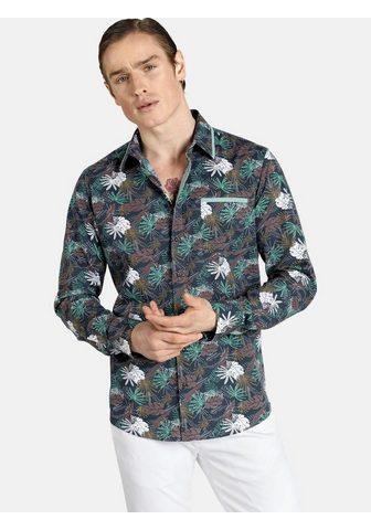 SHIRTMASTER Рубашка с длинными рукавами »jun...
